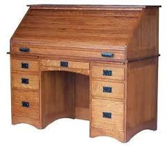 jefferson roll top desk roll top desk ebay