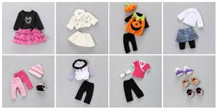 American Doll Halloween Costumes Adorable Doll Clothes Zulily Free