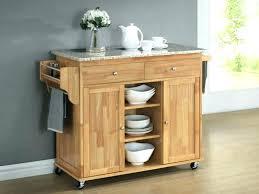 desserte de cuisine en bois à roulettes desserte de cuisine en bois e roulettes desserte bois cuisine