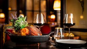 Top Turkeys For Thanksgiving 10 Dishes That America U0027s Top Chefs Make For Thanksgiving U2013 Robb Report