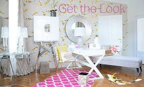 hollywood style home office looks