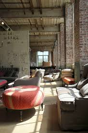 Exposed Brick Apartments Vintage Finds For A Modern World Exposed Brick Sfgirlbybay