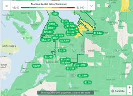 Tacoma Zip Code Map by 34 Tips On Moving To Tacoma Wa 2017 Relocation Guide