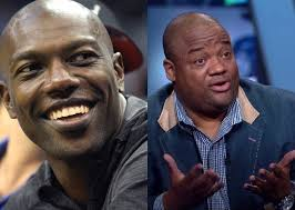 Terrell Owens Meme - terrell owens trolls fox sports 1 s jason whitlock after making it