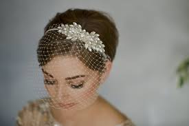 wedding headband arabella vintage wedding headband debbie carlisle
