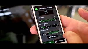 Bmw X5 96 - active sound gateway for bmw x5 und bmw x6 youtube