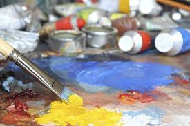my oil painting palette jason walcott fine art