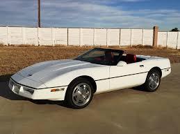1989 corvette convertible 1989 corvette convertible
