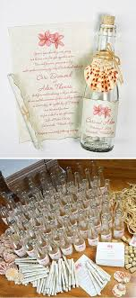 wedding invitations in a bottle staggering wedding invitations in a bottle iloveprojection