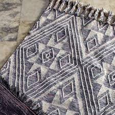 Plastic Woven Outdoor Rugs Handwoven From Recycled Plastic Bottles Our Earth Conscious