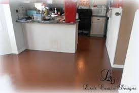 before and after pictures of painted laminate kitchen cabinets yes you can paint an laminate floor s creative