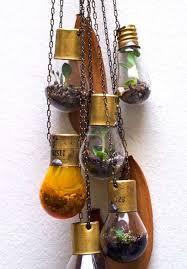 light bulb crafts 14 pics