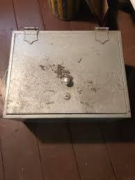 Grandma Backyard House Lockbox Discovered In Grandma U0027s Old House Ftw Gallery Ebaum U0027s