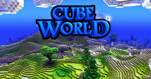 cube world free download for pc pc games pinterest pc game