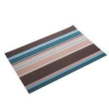 amorus amorus washable placemats heat insulation non slip table