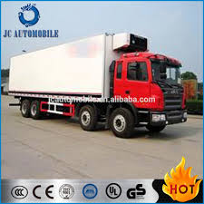 truck van refrigerated cold room van truck refrigerated cold room van truck