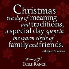 family sayings happy holidays