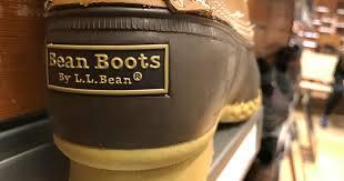 ll bean s duck boot gets a production boost cbs news