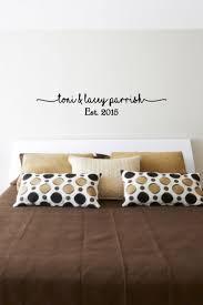 Vinyl Wall Decals For Bedroom 63 Best Romantic Wedding Vinyl Decals By The Vinyl Company
