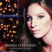 barbra streisand a christmas album amazon com music