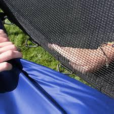 amazon com skywalker trampolines 8 ft round trampoline and