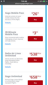 Delta Inflight Wifi by Review Delta One 767 Los Angeles To New York Jfk One Mile At A Time