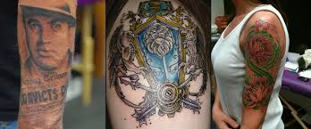 tattoo shops near me in alabama artistic ink guntersville al