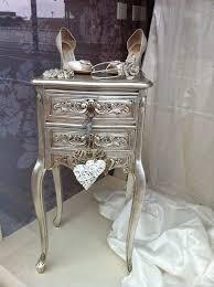 287 best metallic painted furniture images on pinterest metallic