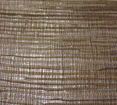 wallpaper grasscloth weaves u0026 strings metallic silver and tan