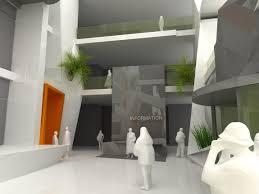 Commercial Building Interior Design by Al Hamad Interior Design Projects U2013 Commercial Building