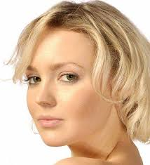 hair styles for round faces and long noses pictures of hair styles for round faces lovetoknow