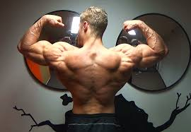 back thickness workout get a filled out tree back