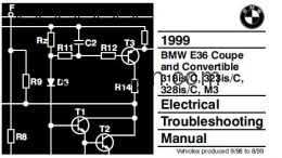 e36 convertible wiring diagram e36 alternator wiring e36 manual