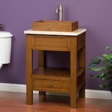 Bamboo Vanity Bathroom 14 Best Bathrooms Images On Pinterest Bathroom Vanity Cabinets
