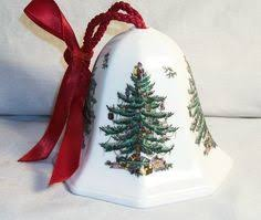 spode covered box christmas tree prestige holiday ornaments