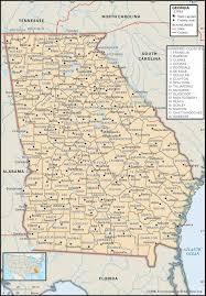 Map Of Atlanta Map Of Georgia Cities Map Of Atlanta Atlanta Maps Mapsof Net