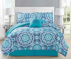 Turquoise Bedding Sets King Bed Linen Interesting Navy Blue And Turquoise Bedding Turquoise