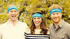 Where Do Prince William And Kate Live Duchess Kate Princes William Harry Team Up For Mental Health Psa