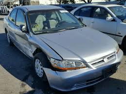2002 silver honda accord 1hgcg16572a010315 2002 silver honda accord on sale in ca