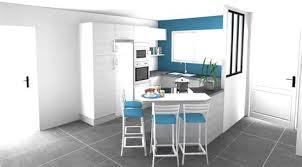 cuisine en 3 d delightful table bar cuisine design 6 dessin cuisine 3d espace