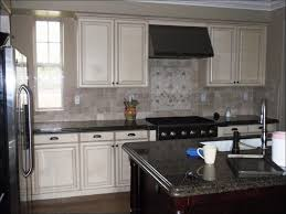 kitchen repainting cabinets painting cabinets white spraying