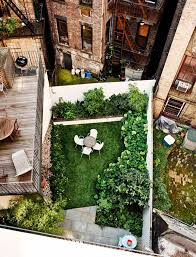 City Backyard Ideas 20 Small And Gorgeous Backyard Ideas In The City Home Design And