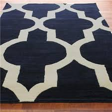 Cream And Blue Rug 41 Best Navy Blue And White For The Home Images On Pinterest