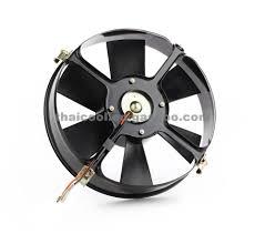 10 inch radiator fan 10 inch 12v 24v car radiator condenser fan auto fan 5
