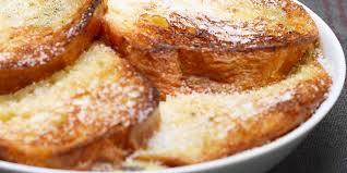 cuisiner sans oeufs perdu sans oeuf facile et pas cher recette sur cuisine actuelle