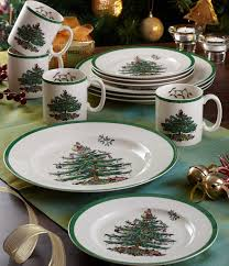 spode tree 12 serving set dillards