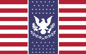 Union Army Flag Nationstates Dispatch An Overview Of The Ufsna Wip