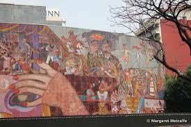murals teatro de los insurgentes may