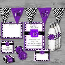 Zebra Print Room Decor by Zebra Print And Pink Bedroom Ideas Gallery Of Idolza