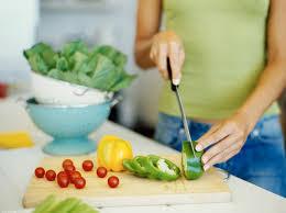 mes astuces pour cuisiner sainement et simplement